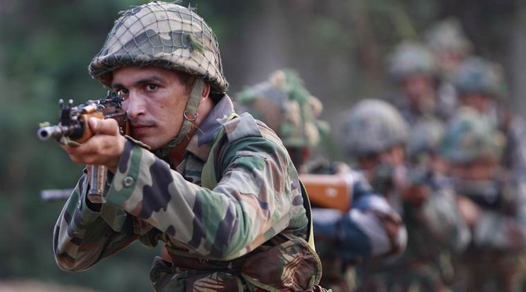 Tour of Duty TOD Join Indian Army