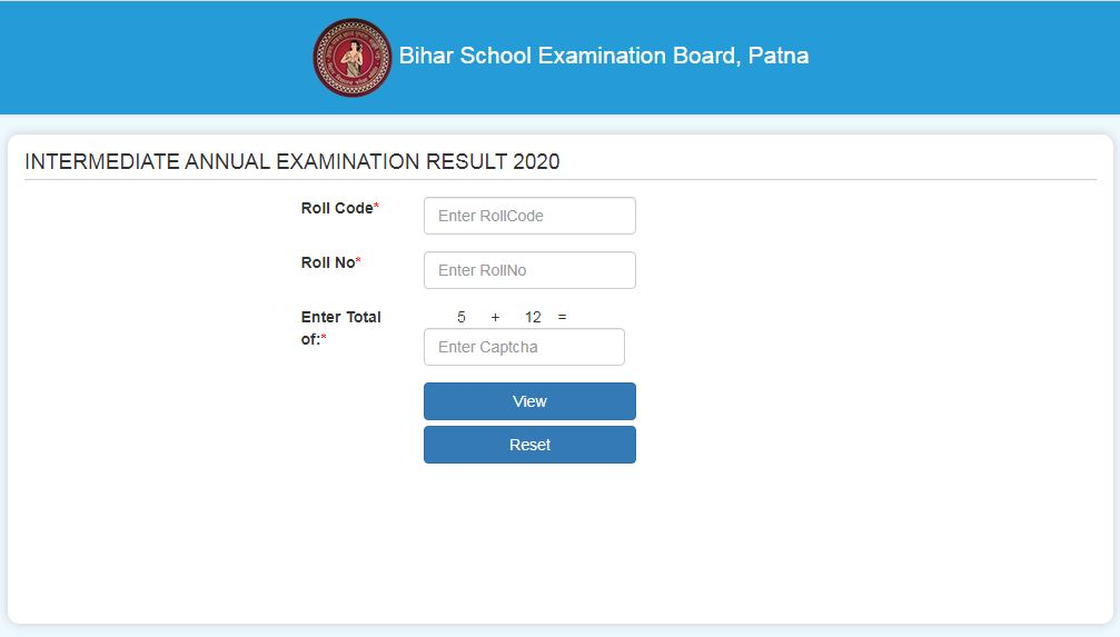 Bihar Board 10th/12th Result 2020 by BSEB